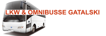Lkw & Omnibusse Gatalskiy