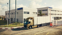 Торговая площадка Volvo Group Austria GmbH - Truck Center Premstätten