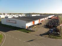 Торговая площадка MTC Forklifts b.v.
