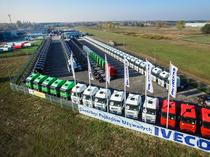 Торговая площадка Iveco Poland Sp. z o. o. Used Truck Center