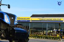 Торговая площадка Christiaens-Volcke BVBA