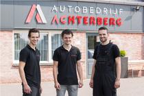 Торговая площадка Autobedrijf Achterberg