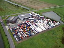 Торговая площадка Schiphorst Trucks bv