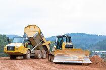 Торговая площадка ALFA Construction Equipment UAB