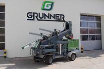 Торговая площадка GRUNNER