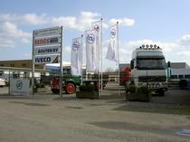 Торговая площадка Leo Krijn Trucks B.V.