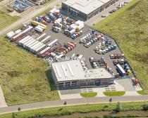 Торговая площадка Lievaart Trucks B.V.