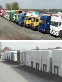 Торговая площадка Hegmann Nutzfahrzeuge GmbH