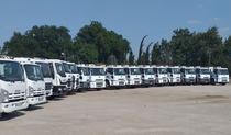 Торговая площадка Trucks & Equipment