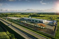 Торговая площадка AGROPARK - Euro Noliker Kft.