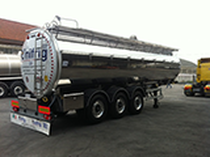 Торговая площадка UNIFRIG ITALIA Isothermic Vehicles & special Allestiment