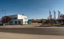 Торговая площадка BSS heavy machinery GmbH