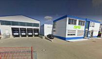 Торговая площадка SPS Automotive GmbH