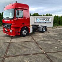 Торговая площадка IO Trucks B.V