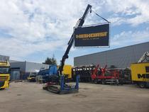 Торговая площадка  Methorst Rental & Sales
