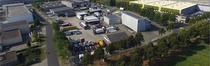 Торговая площадка Gerrits L.B. Trucks BV