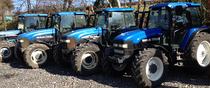 Торговая площадка Nephin Tractors & Machinery Ltd.