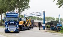 Торговая площадка A. Schotsman & ZN Machinehandel BV
