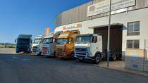 Торговая площадка Abou Zid Trucks SL