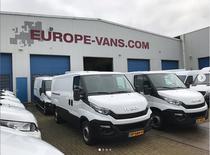 Торговая площадка Europe-Vans & Cars B.V.