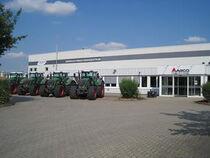 Торговая площадка Raiffeisen Technik Grasdorf GmbH