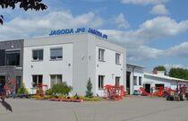 Торговая площадка JAGODA JPS