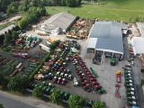 Торговая площадка Fritz Brandt Landmaschinen