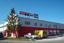 Торговая площадка BeneTrucks Sp.zo.o.