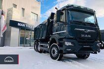 Торговая площадка Аванти груп, официальный дилер MAN Truck & Bus Ukraine