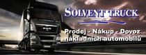 Торговая площадка SolventTruck .s.r.o.
