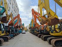 Торговая площадка Used Machinery Industry