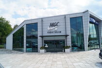 Торговая площадка MGC CENTRUM SAMOCHODOW DOSTAWCZYCH