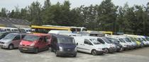 Торговая площадка Veenstra Bedrijfsauto's