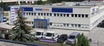 Торговая площадка Nutzfahrzeuge GmbH  IZ NÖ-Süd
