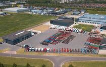 Торговая площадка Louis Boon Trucks & Trailers BV