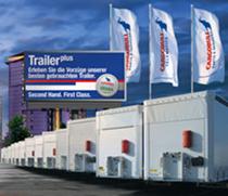 Торговая площадка Schmitz Cargoull Treyler Sanayi ve Ticaret Limited Sirketi