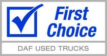 Торговая площадка DAF Used Trucks Deutschland