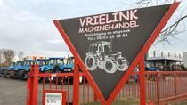 Торговая площадка Vrielink Machinehandel Schoonebeek