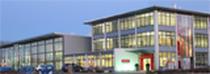 Торговая площадка Anhänger-Center Wörmann GmbH Vertriebszentrum
