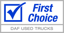 Торговая площадка DAF Used Trucks Lithuania