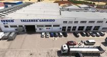 Торговая площадка Talleres Garrido de Motilla S.A
