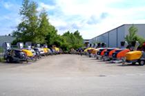 Торговая площадка K&W Kraus Technik und Service GmbH