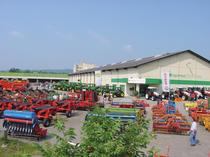 Торговая площадка LTC Korneuburg Import