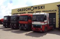 Торговая площадка P.U.H Rafał Orzechowski