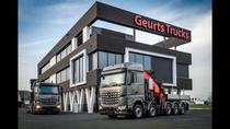 Торговая площадка Geurts Trucks B.V.
