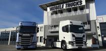 Торговая площадка Wiegele Trucks GmbH & Co KG