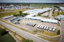 Торговая площадка Auto-Merkel GmbH & Co. KG