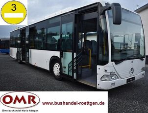 MERCEDES-BENZ O 530 Ü Citaro / Lion`s City / A20 / 415 / org. KM