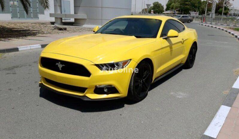 купе FORD Mustang ECOBOOST 2.3L Turbo Premium