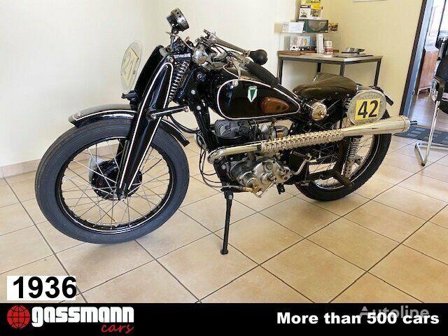 мотоцикл DKW SP 250 Rennmaschine